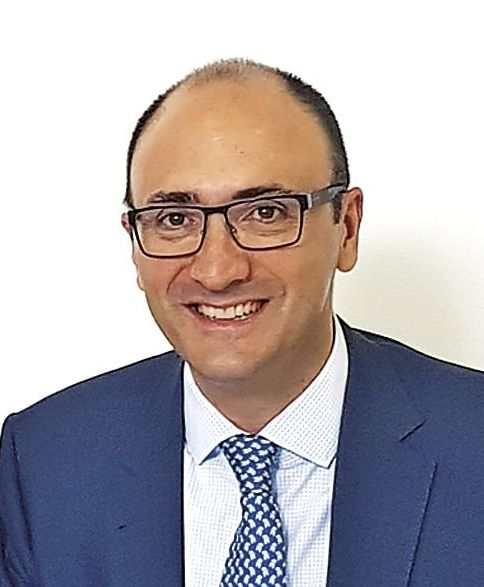 Javier García Director General de UNE