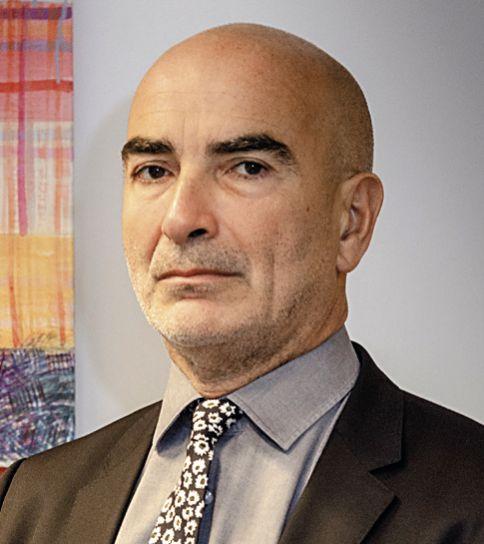 Joaquim Nunes de Almeida Director de Política, Regulación e Implementación de Mercado Único Comisión Europea