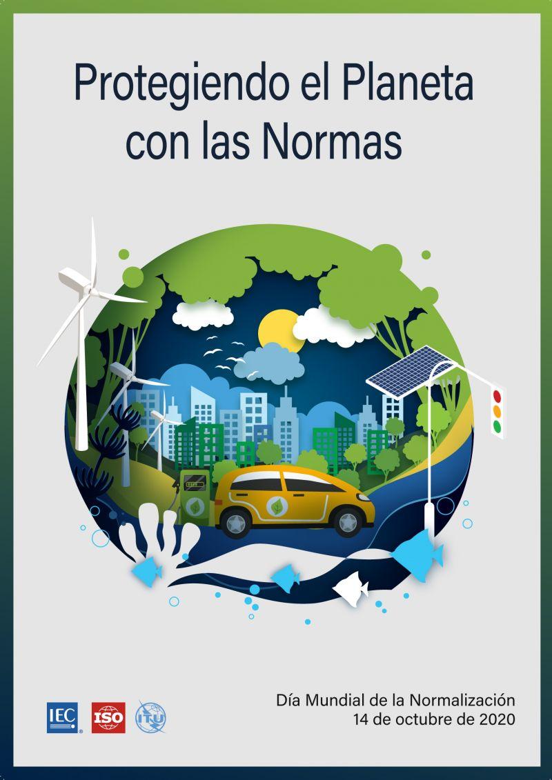 Día Mundial de la Normalización