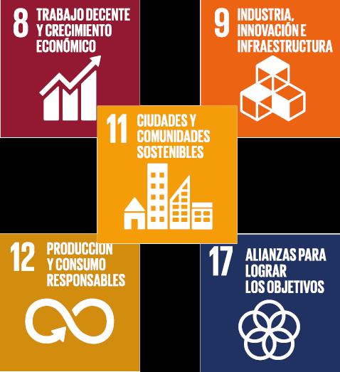 Las normas desarrolladas en el CTN 71 contribuyen al impulso del desarrollo y liderazgo de la  ...