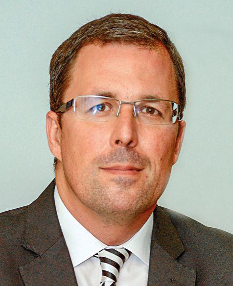 Raúl Blanco, Secretario General de Industria y de la Pyme. Ministerio de Industria, Comercio y Turismo