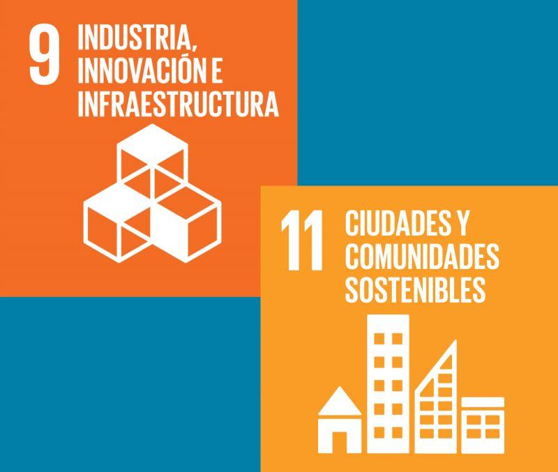 La Norma UNE 178109 ayuda al desarrollo de infraestructuras fiables, sostenibles, resilientes y de  ...