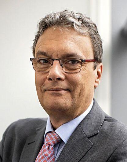 Guillermo Amann Presidente de AFBEL