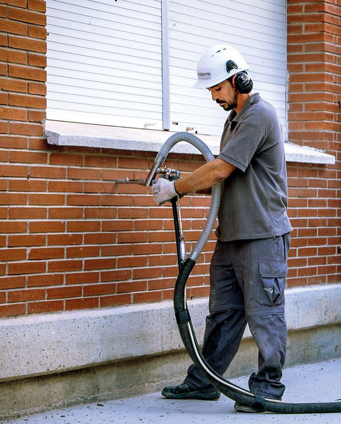 Todo esto cobra especial importancia en el aislamiento térmico de los edificios. Los edificios en  ...