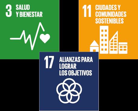Las Especificaciones UNE 0066 contribuyen al cumplimiento de los Objetivos de Desarrollo Sostenible  ...