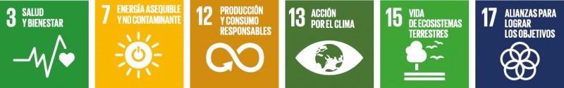 Las normas UNE para la transición ecológica contribuyen al cumplimiento de los Objetivos de Desarrollo Sostenible de la ONU: