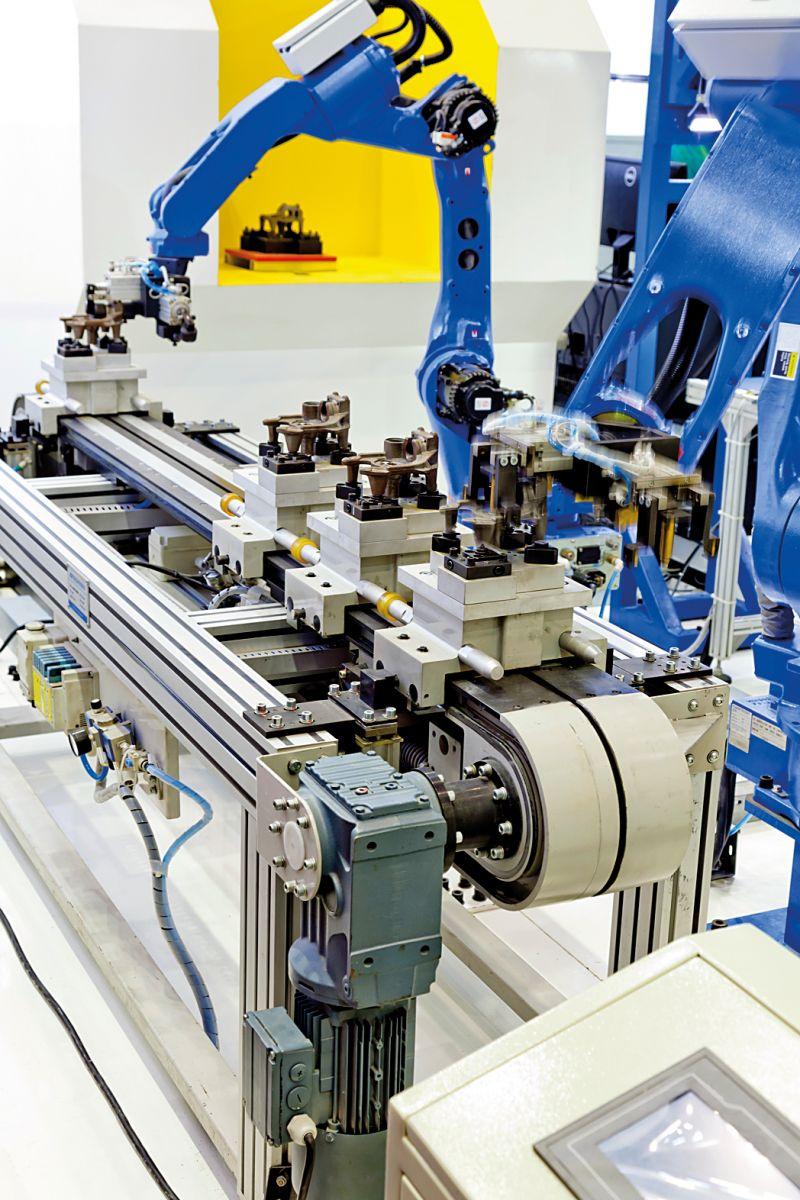 ISOfocus: ¿Cuáles cree que son los mayores desafíos de la fabricación inteligente?