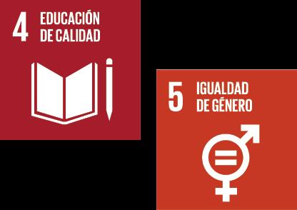 La futura Especificación UNE 0071 contribuye al cumplimiento de los siguientes ODS de la ONU