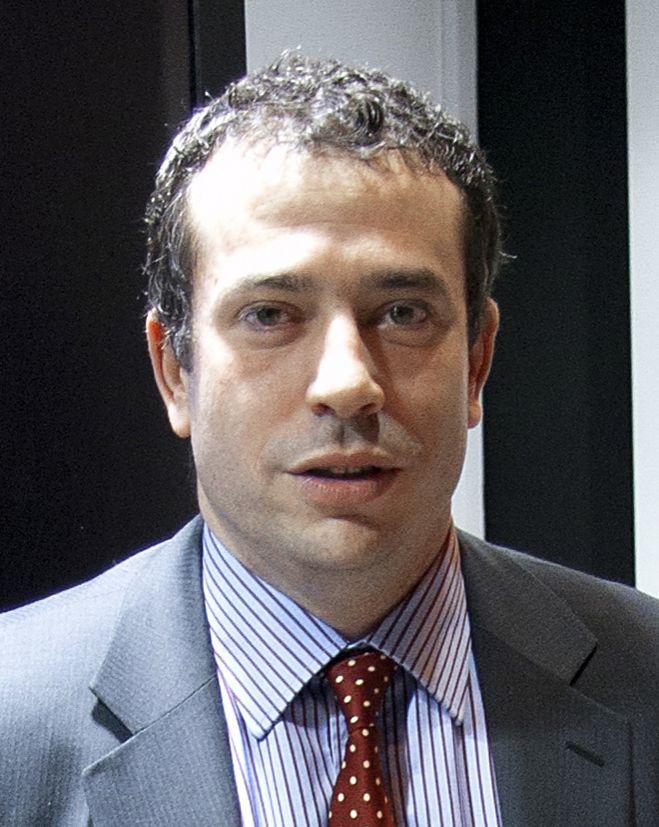 Ricardo Pomatta