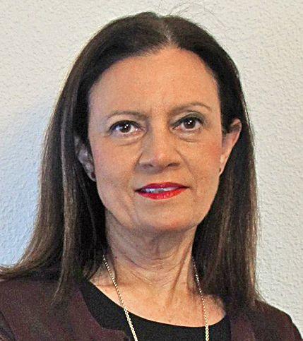 Pilar Budí, Directora General de la Asociación de Fabricantes de Equipos de Climatización (AFEC)