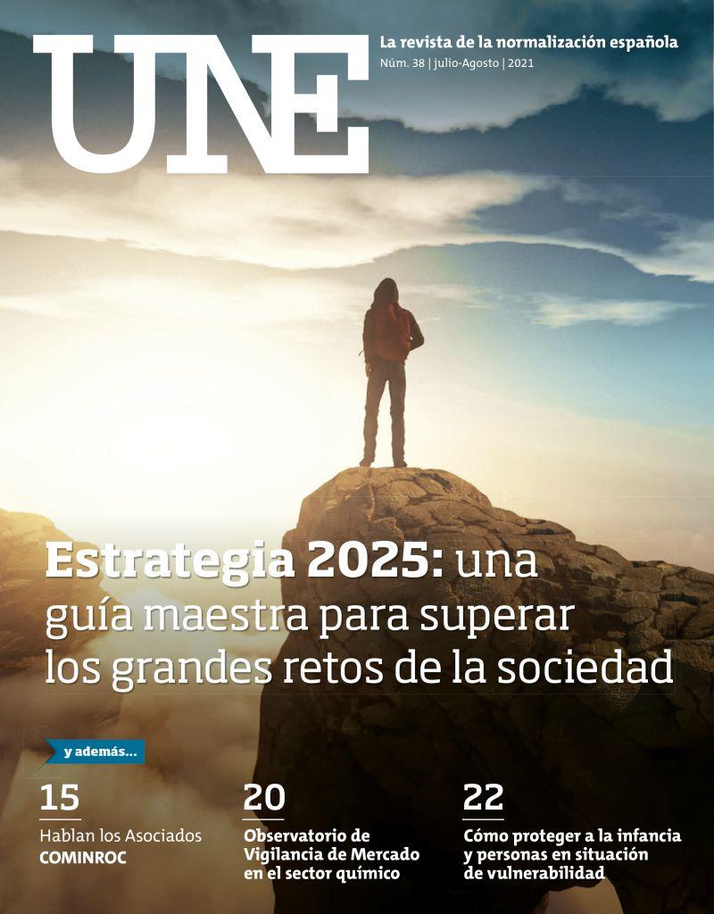 Número 38. JULIO-AGOSTO 2021