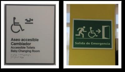 Construcción de un espacio común y accesible para todos