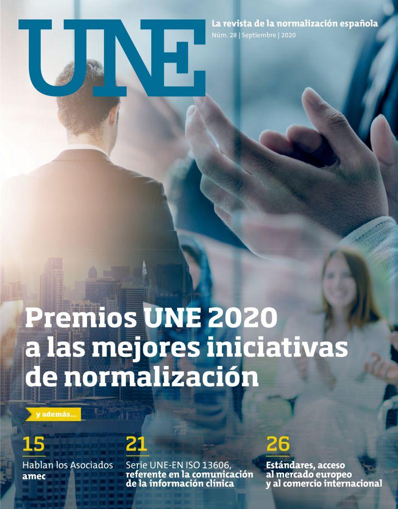 Número 28. SEPTIEMBRE 2020